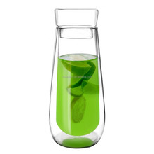 Borosilicate Glass Carafe 900ml