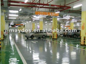 Maydos Car Parking Common Epoxy Floor Coatings