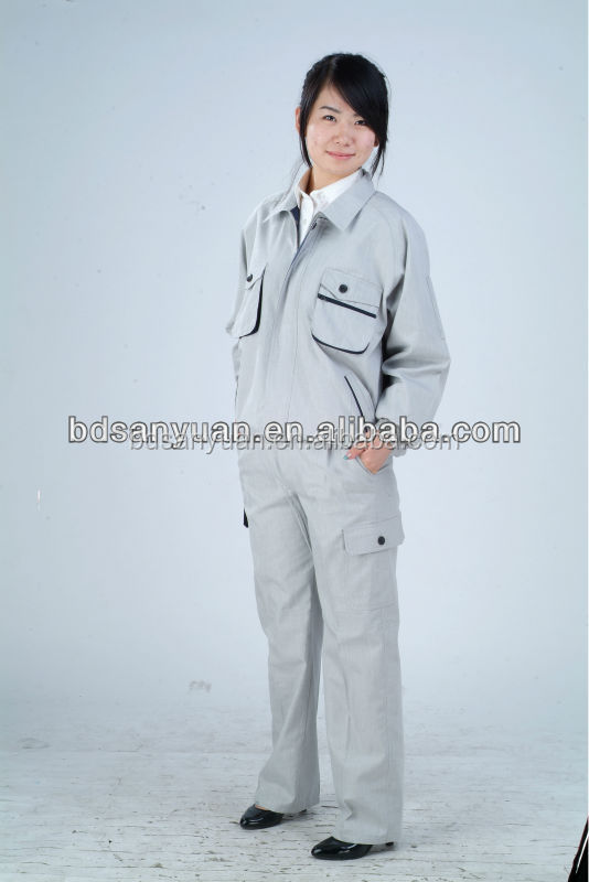 silver fibre EMF shielding protective clothing,anti-radiation clothing