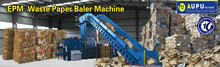 new type briquette making machine for recycling industry