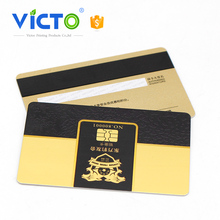 Professional manufacturer gift card with chip for hospital