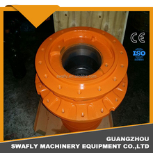 OEM New China Supply Excavator Parts Swafly EX120-1 Excavator Travel Gear Box , Travel Reduction Gear , Final Drive Reducer