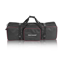 Large Carrying Bag with Strap for Tripod Light Stand and Photography Lighting Kit