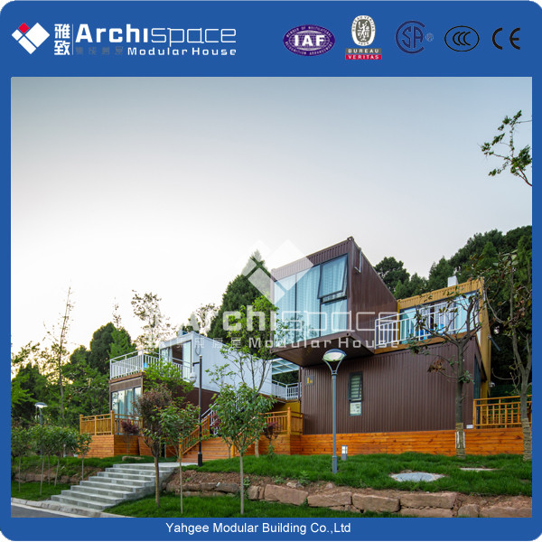 CYMB Luxury container house with prefabricated houses