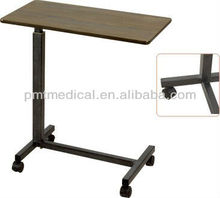 PMT-401b Over bed table