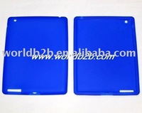 silicon Case Cover for iPad2 case( NEW)