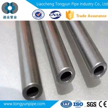 Cold Drawn Steel Pipe 73mm ASTM A192 carbon seamless steel pipe or tube for high pressure boiler