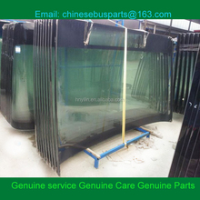 bus front windscreen for Yutong,Higer,Kinglong,Golden Dragon,Sunlong buses