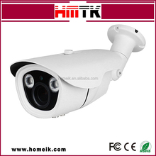 Best Selling 700 TVL analog bullet camera ccd sensor reversing dvr cctv camera