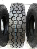 13R22.5 steer/drive/ all position pattern tire for Austrilia