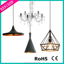 Professional Factory Manufacture pendant light/chandelier