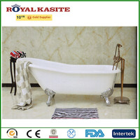 comfortable used cast iron bathtubs for sale NH-1022-3
