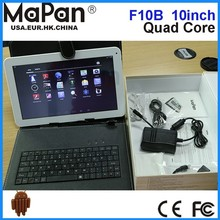 Wholesale laptop for office big screen 10 inch MaPan tablet pc without sim card slot