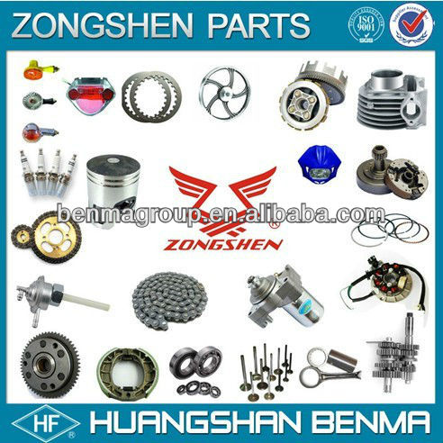 OEM Quality motorcycle spare parts,high quality motorcycle spare part for motorcycle-HF
