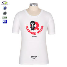 High-quality contract manufacturing t-shirt printing in china