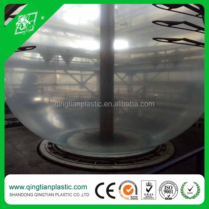 transparent greenhouse film 100 micron for agricultural