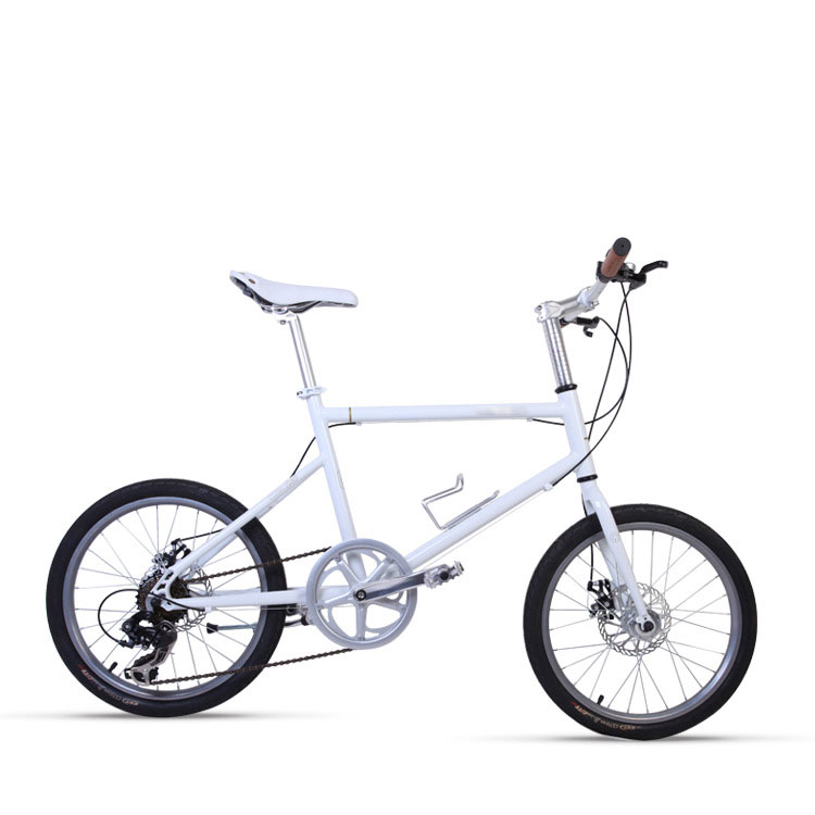 2016 new bikes 20 inch fashionable design flying pigeon bicycle fixie adult mini bikes