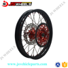 18/19/21Inch 250CC Forceful Displacement Motorcycle Alloy Hole wheels for CR250R