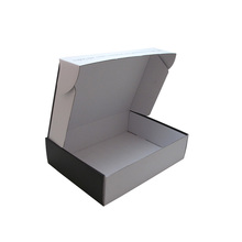 china supplier custom corrugated cardboard box packaging wholesale