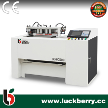 KHC500 Automatic back system cnc dovetail tenoner machine