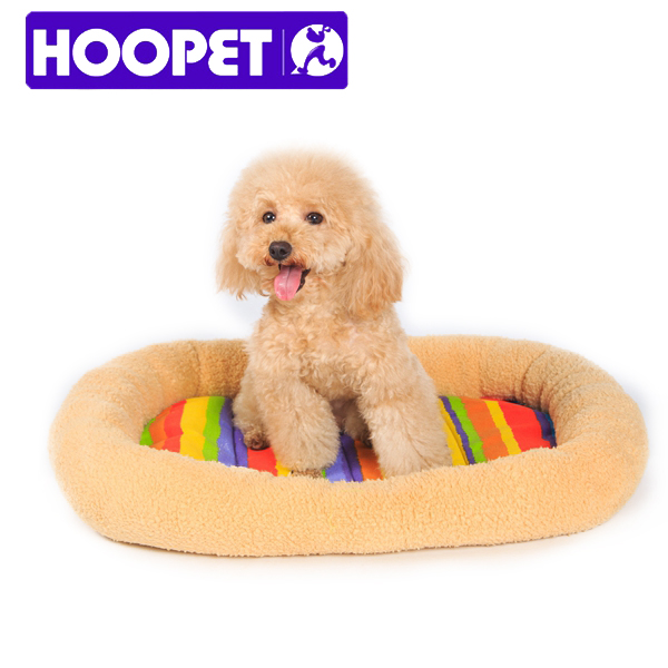Hoopet Colorful Pet Mattress For Dogs Wholesale