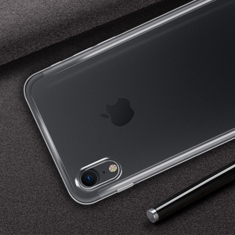 Free sample High quality ultra-thin transparent case for iphone X, for iphone X case