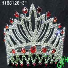 lovely beauty Wholesale pageant crowns china