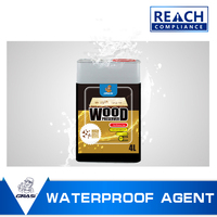 WH6991 bamboo building material neutral highly - effective waterproofing coating