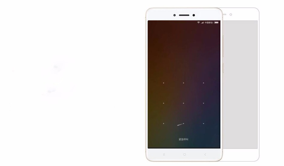 Original Xiaomi Redmi Note 4X Mobile Phone 5.5inch 1920X1080 32GB ROM Snapdragon 625 Octa Core 13.0Mp MIUI 8.1 global rom
