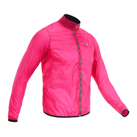2015 Portable Lightweight Waterproof Bicycle/Cycling Windbreaker Jacket