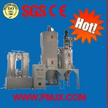PET Crystallizing System Machine
