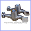 70cc scooter/motorcycle exaust valve rocker arm for JH70