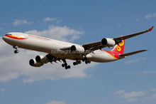 Cheap air cargo from china to Harare