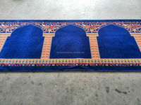 Portable Prayer Mats Mosque Prayer Carpet Muslim Islamic Prayer Rug