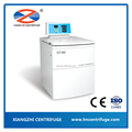 XZ-8M Floor stand low speed large capacity refrigerated centrifuge