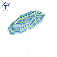 Superior Materials Skillful Manufacture Finely Processed Durable hawaii beach umbrella