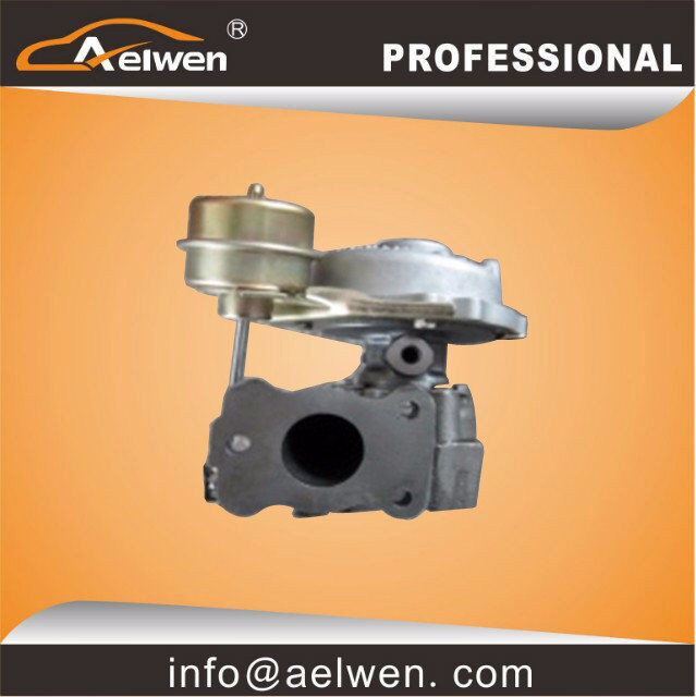 Aelwen Turbo TURBOCHARGER for Peugeot 0375E1