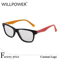 Yiwu Will Power Glasses Prescription Frames