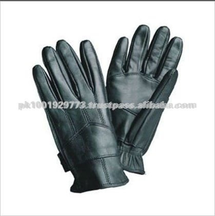 Pakistan Newest Style Leather Dress Gloves