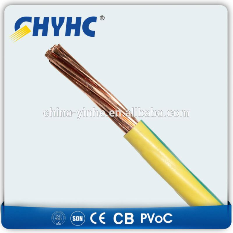 Transmission cables stay wire/ground wire/power cable wire
