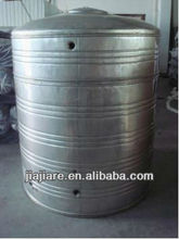 Large Stainless Steel Hot Water Storage Tank for Heating Project