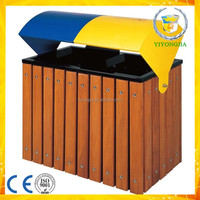 Home And Garden Supplies Wooden Recycling