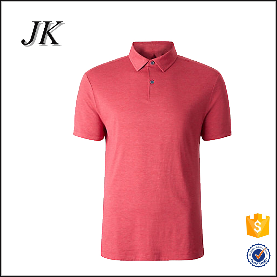 Wholesale polo shirts for men 100% cotton mens clothing from china supplier
