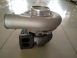 turbo for volvo Truck TAD1643G engine turbocharger HX82