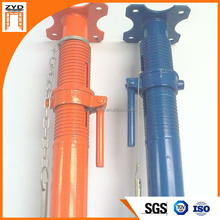 Steel props,shoring post prop,scaffolding prop