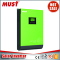 MUST PV1800 Series Pure Sine Wave Solar Inverter 2KVA to 5KVA
