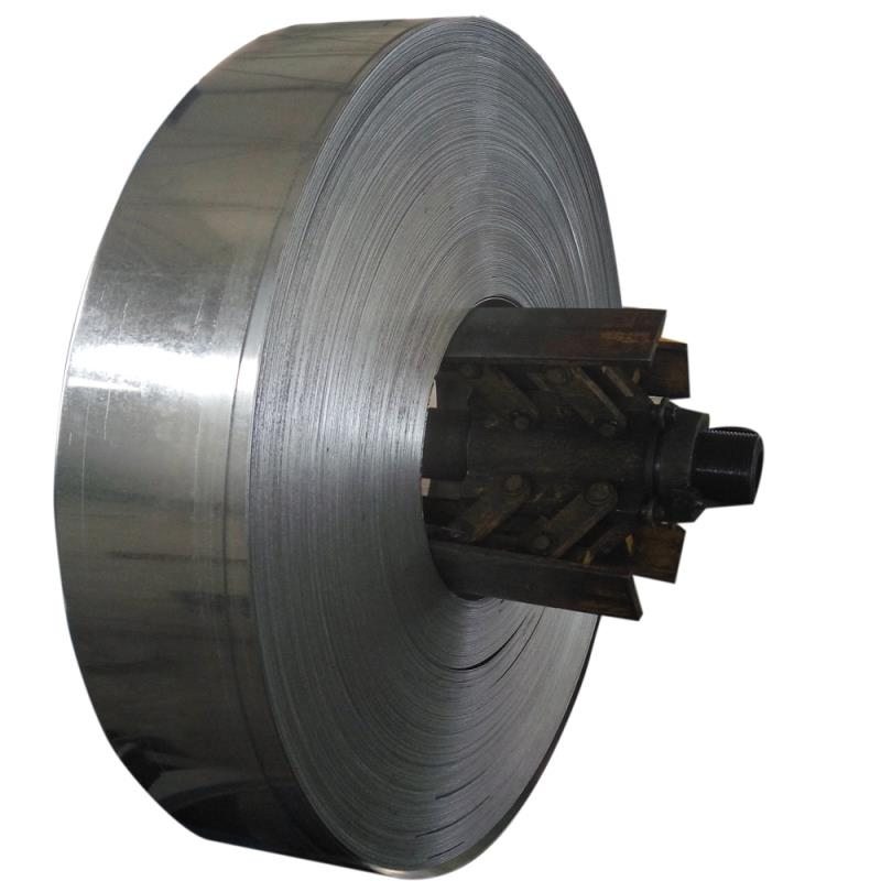 <strong>Thickness</strong> dx51d z140 hot dipped galvanized steel strips
