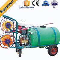 ISO / CE Quality Certification 2015 new boom tractor sprayer from China