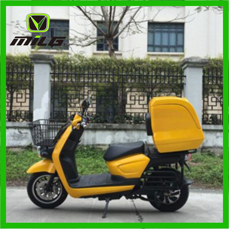 2017 best seller OEM electric scooter for fast food delivery