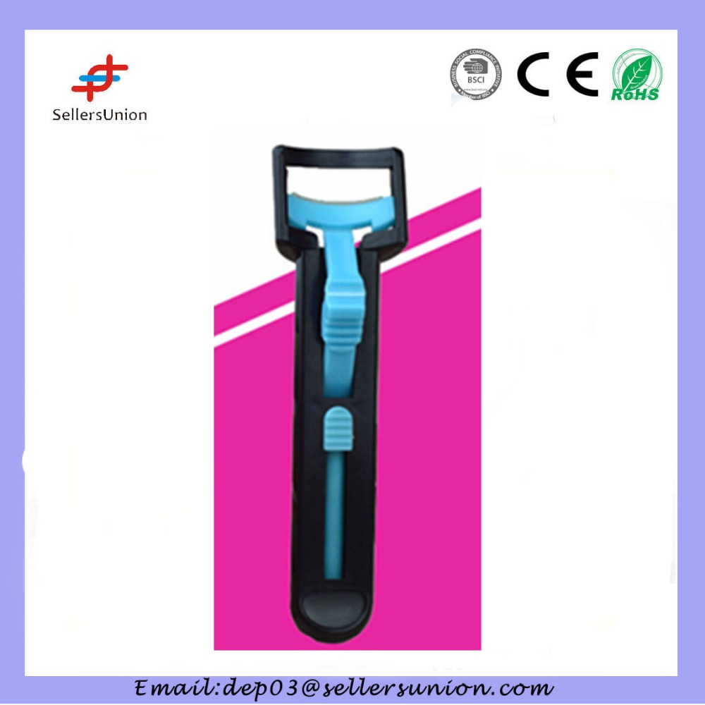2 use eyelash curler